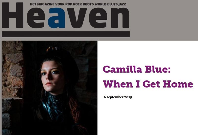 camilla blue popmagazine heaven