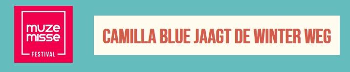 muze misse camilla blue